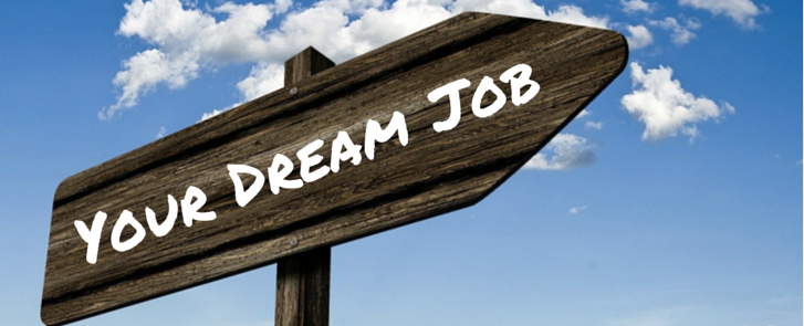 Find your Dream Job!