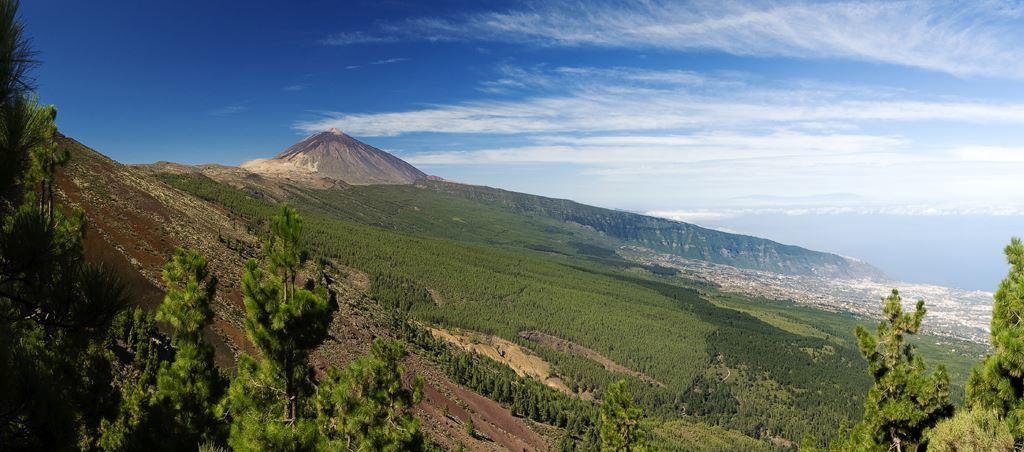 Hike Volcano Teide Tenerife