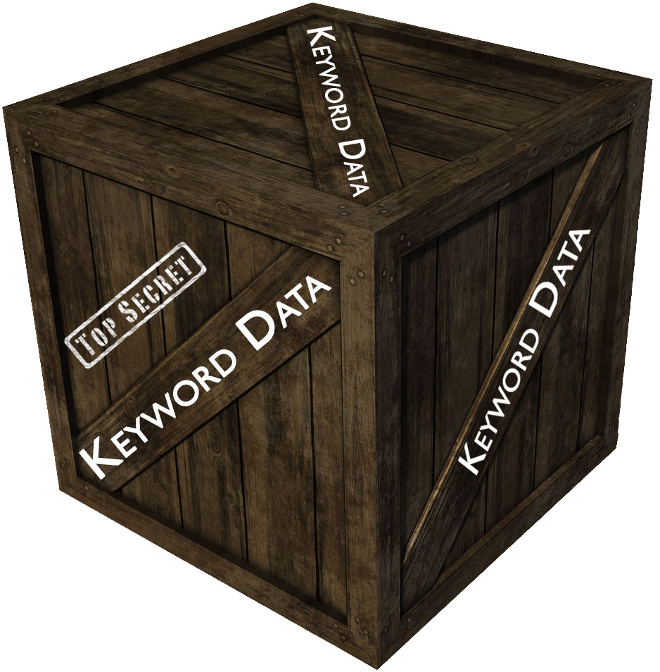 Blackbox Keyword Data
