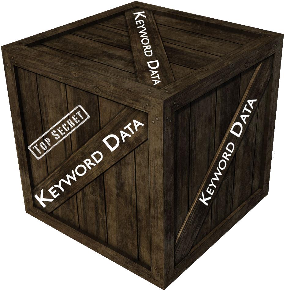 Blackbox Keyword Data