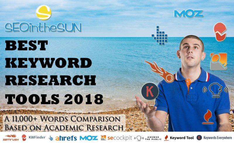 Best Keyword Research Tool 2018